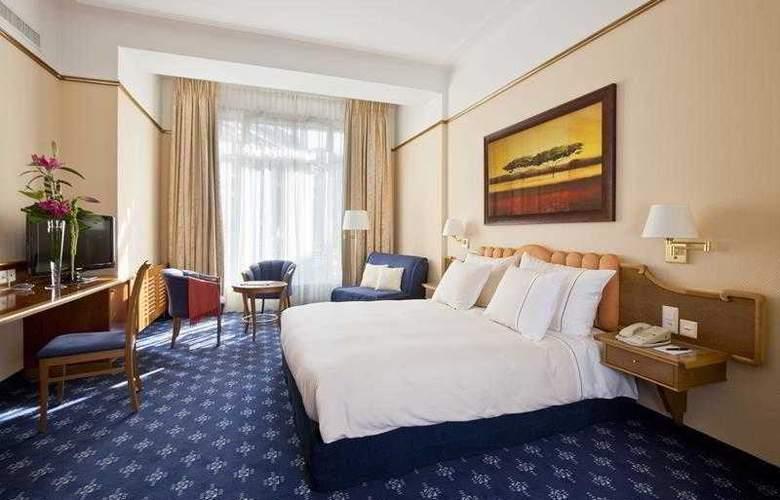 Best Western Plus Hotel Mirabeau - Hotel - 15