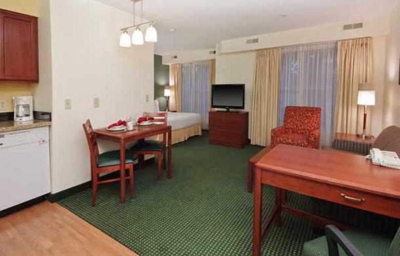 Residence Inn Phoenix Chandler/Fashion Center - Hotel - 17