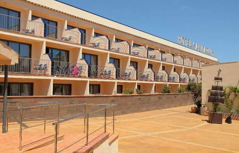 San Carlos - Hotel - 0