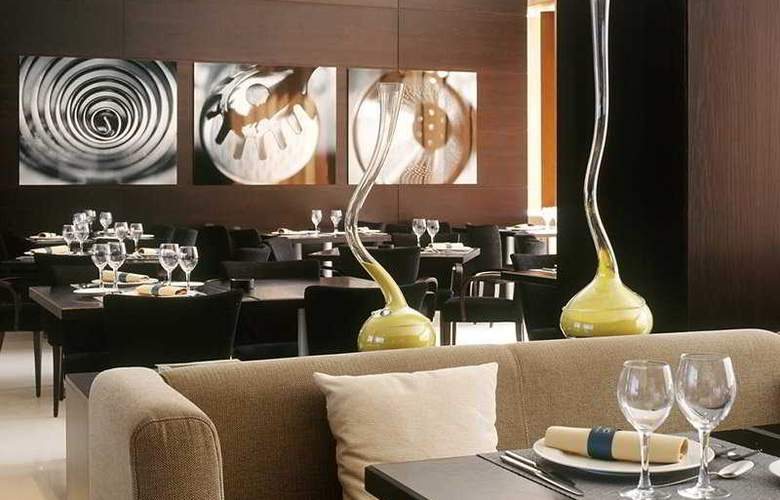 AC Valencia by Marriot - Restaurant - 26