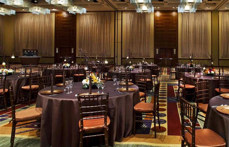 Hyatt Grand Champions - Hotel - 10