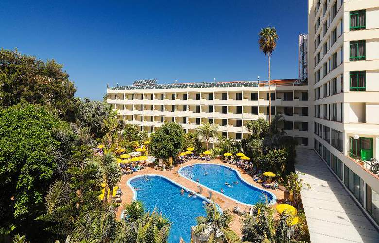 H10 Tenerife Playa - Pool - 10