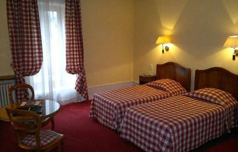 Croix Blanche - Room - 4