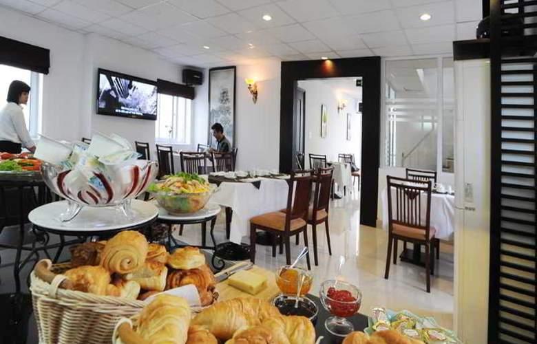 Hanoi Legacy Bat Su - Restaurant - 12