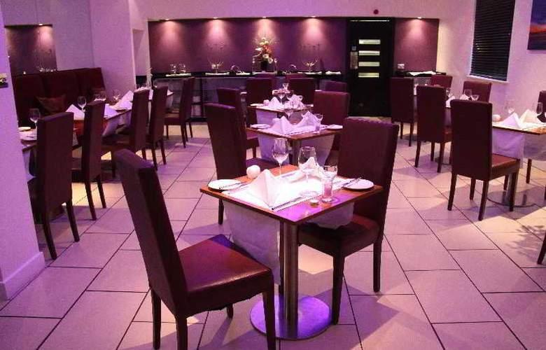 Hotel 53 - Restaurant - 1