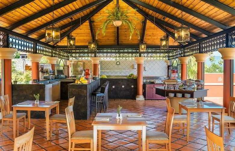 Las Aguilas - Restaurant - 37