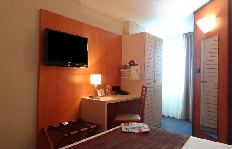 Kyriad Libourne Saint Emilion - Room - 4