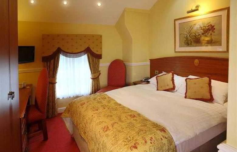 Best Western George Hotel Lichfield - Hotel - 2
