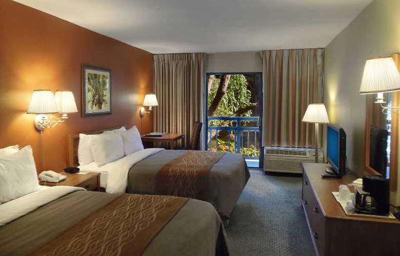 Holiday Inn Express Hilton Head Island - Room - 5