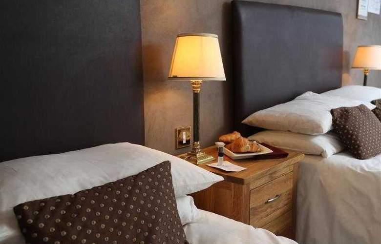 Best Western Park Hall - Hotel - 145