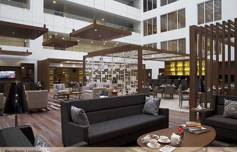 Oakwood Residence Prestige Whitefield Bangalore - General - 0