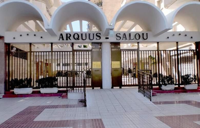 Arquus (I, II, III y IV) - Hotel - 4