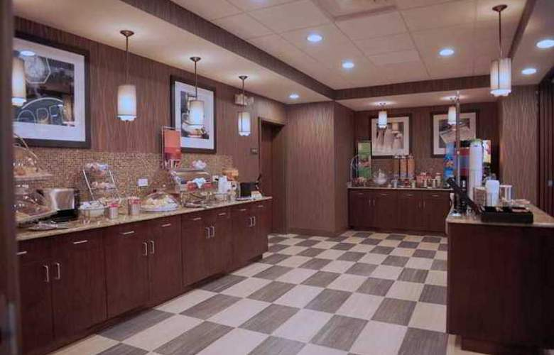 Hampton Inn Crystal River - Hotel - 5