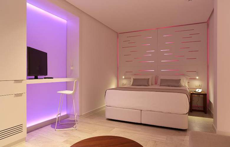 Garbi Ibiza & Spa - Room - 11