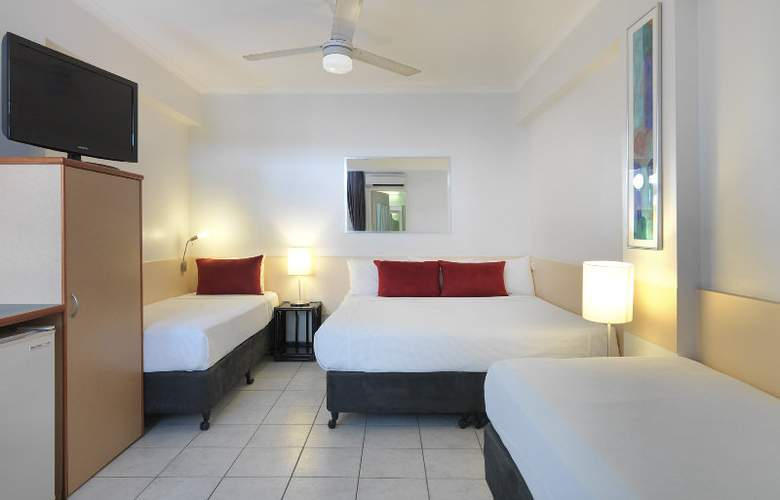 Travelodge Mirambeena Resort Darwin - Room - 6