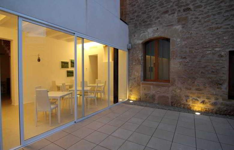 Alcudia Petit - Terrace - 5