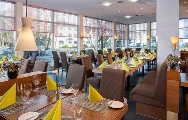 Dorint Koeln Junkersdorf - Restaurant - 3