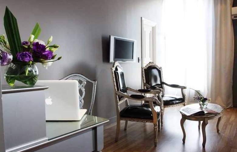 Unique Executive Central - Room - 4