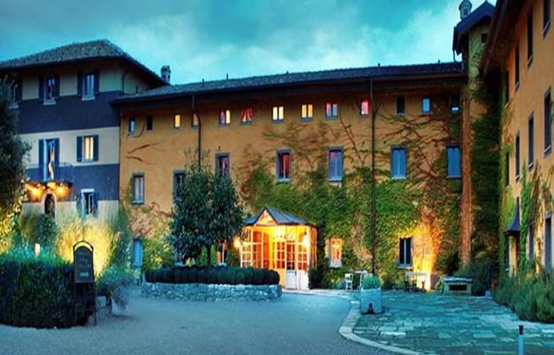 L´ostelliere - Villa Sparina Resort - Hotel - 0