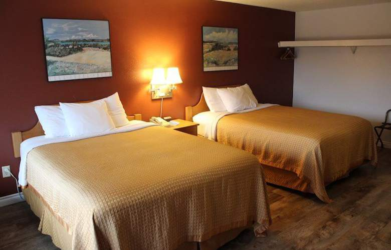 Inn at the Sea - Room - 5