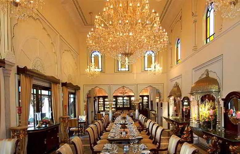 The Raj Palace - Hotel - 8