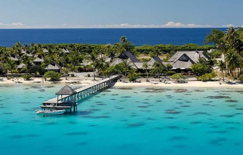 White Sand Beach Resort Fakarava - Hotel - 0