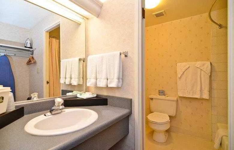 Best Western Inn On The Avenue - Hotel - 13