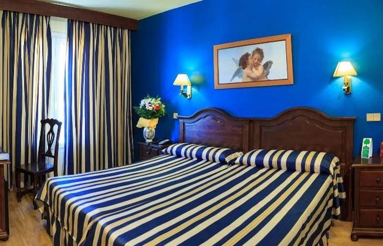 Bellavista Sevilla - Room - 3
