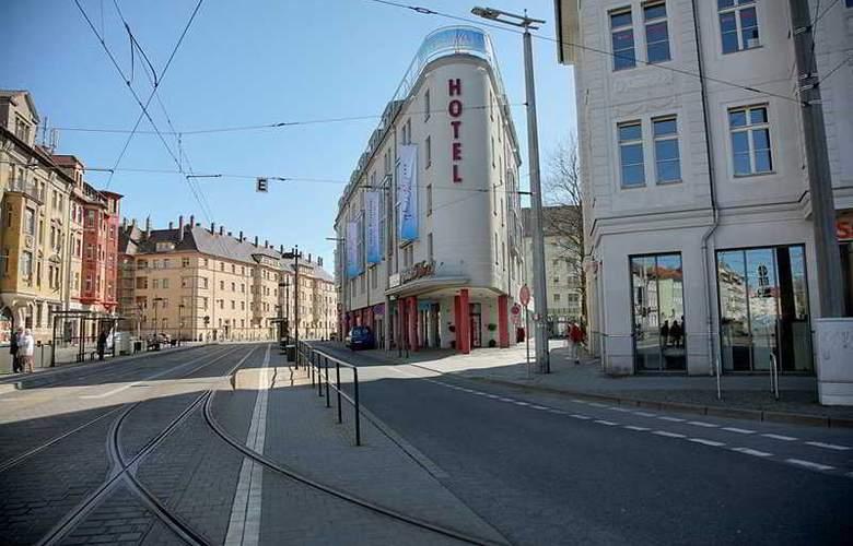 Nordic Leipzig - Hotel - 0