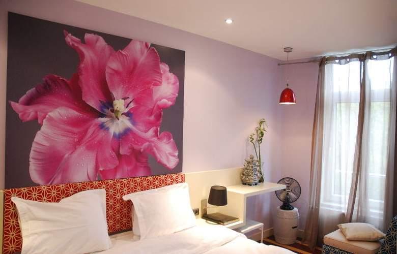 NL Hotel Leidseplein - Room - 5