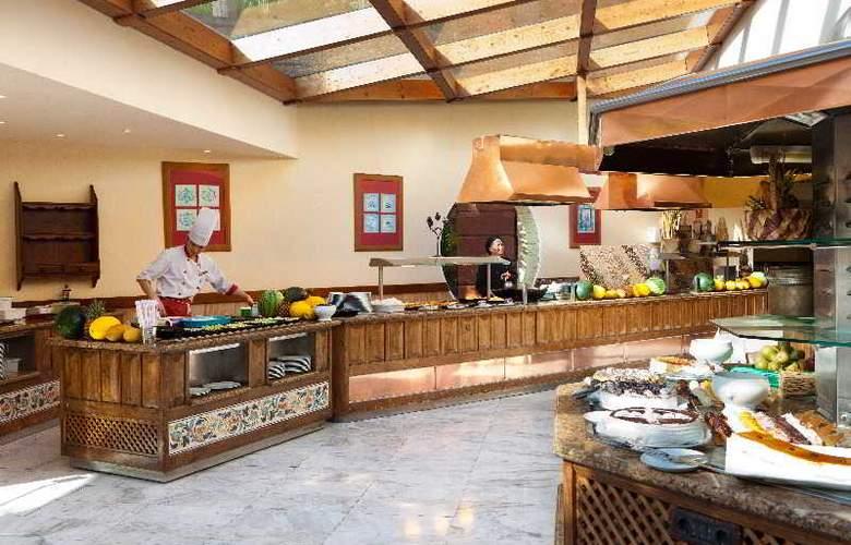 Gran Tacande Wellness & Relax Costa Adeje - Restaurant - 23