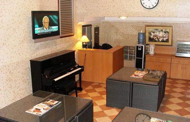 Welcome Centre Hotels - General - 1
