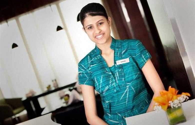 Novotel Bengaluru Techpark - Hotel - 19