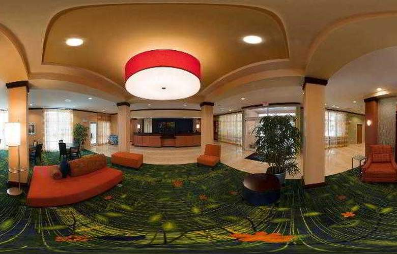 Fairfield Inn & Suites San Antonio - Hotel - 7