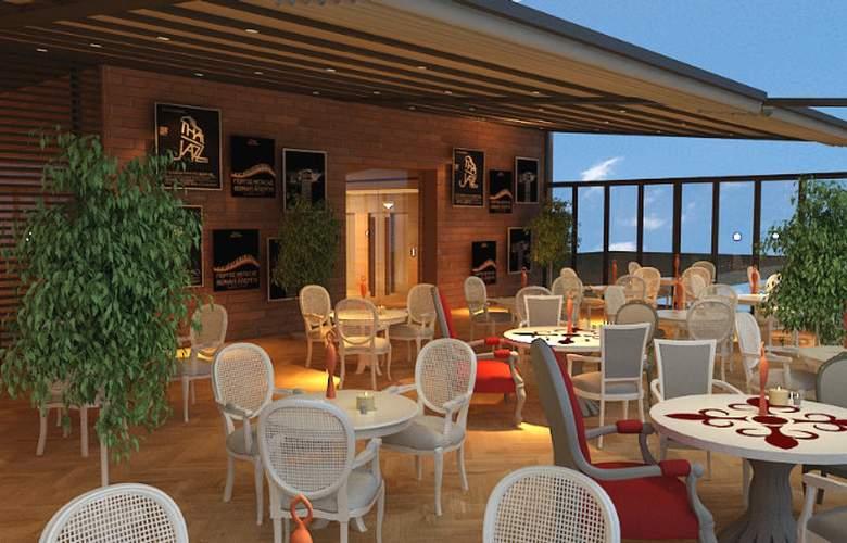Nevali Hotel - Bar - 3