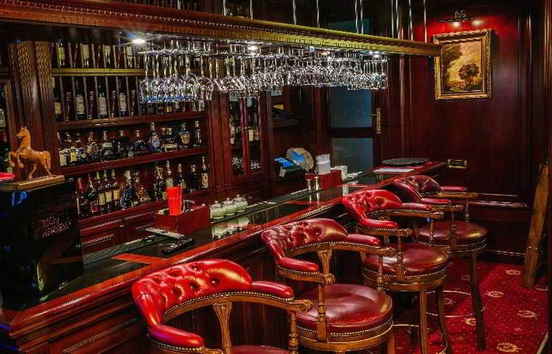 Nobil Luxury Boutique - Bar - 6