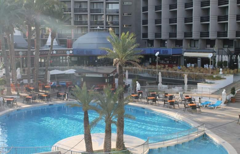 Marina Benidorm - Hotel - 0
