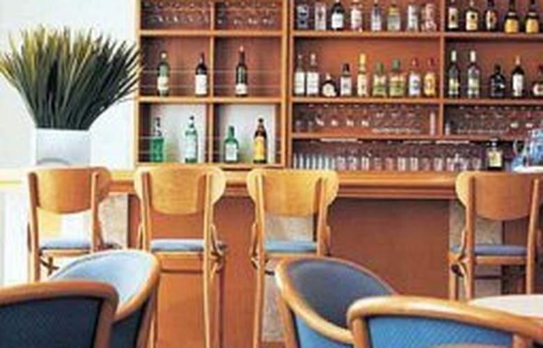 Fiesta Inn Centro Historico Ciudad de Mexico - Bar - 2