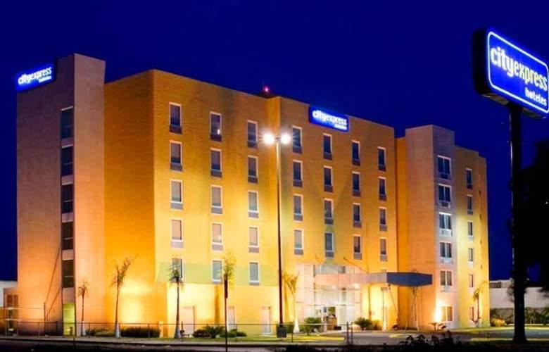 City Express San Luis Potosi Zona Universitaria - Hotel - 3