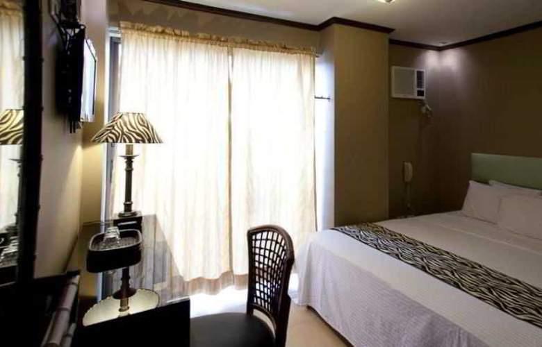 New Era Pension Inn - Room - 8