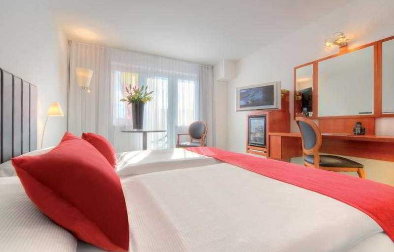 Arcotel Wimberger - Room - 2