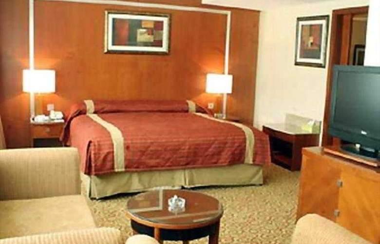 Ramee Royal Hotel Dubai - Room - 5