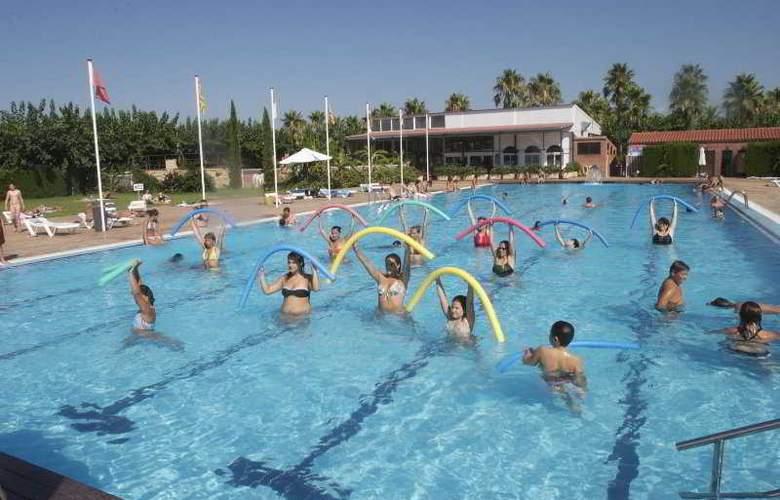 Platja Cambrils - Pool - 5