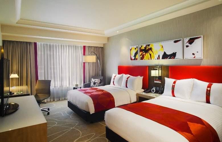 Holiday Inn Cotai Central - Room - 6