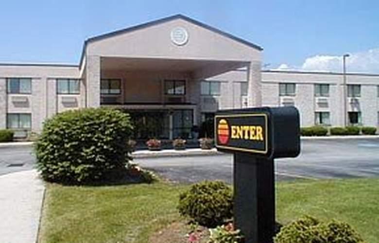 Comfort Inn Gettysburg - Hotel - 0