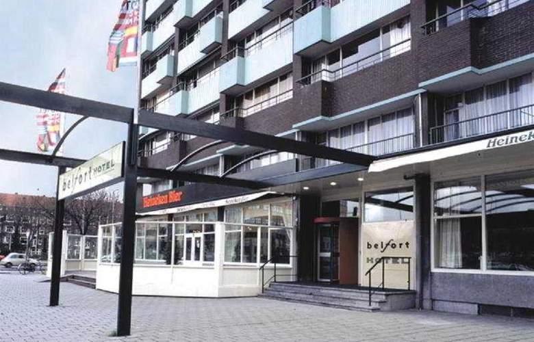 Belfort - Hotel - 0