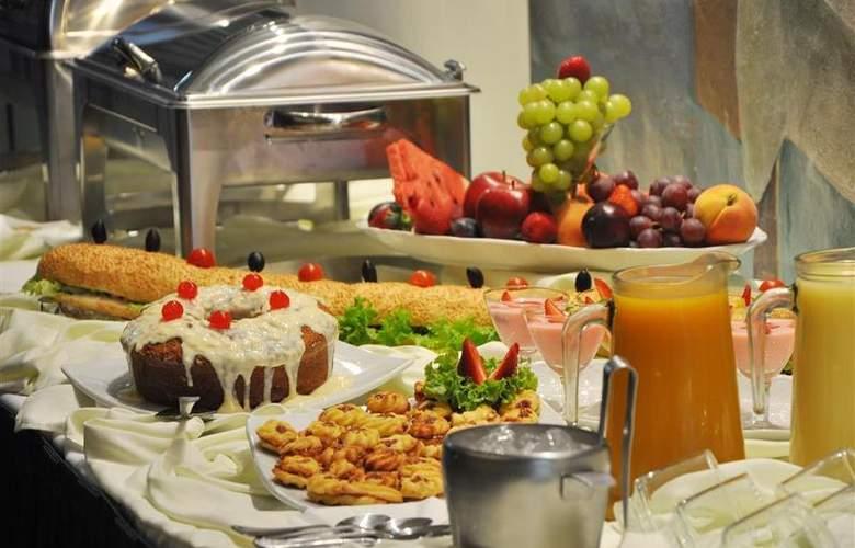 Augusto's Rio Copa - Restaurant - 29