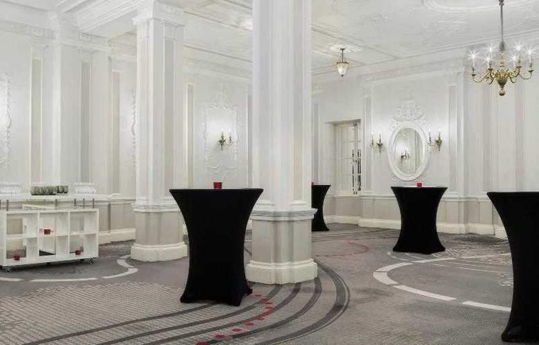 Le Meridien Piccadilly - Room - 39