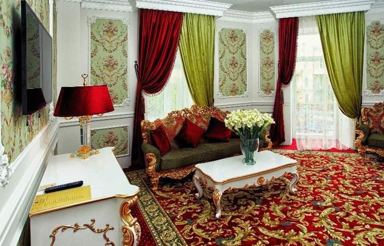 Royal Grand Hotel - Hotel - 5