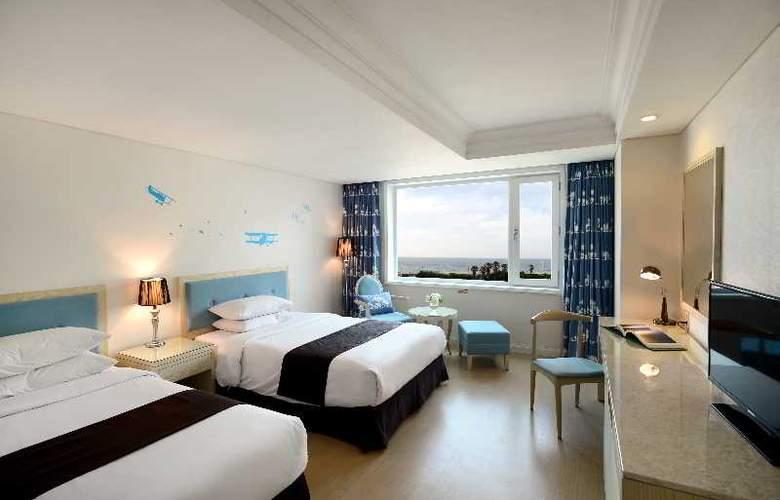 Jeju Oriental - Room - 10